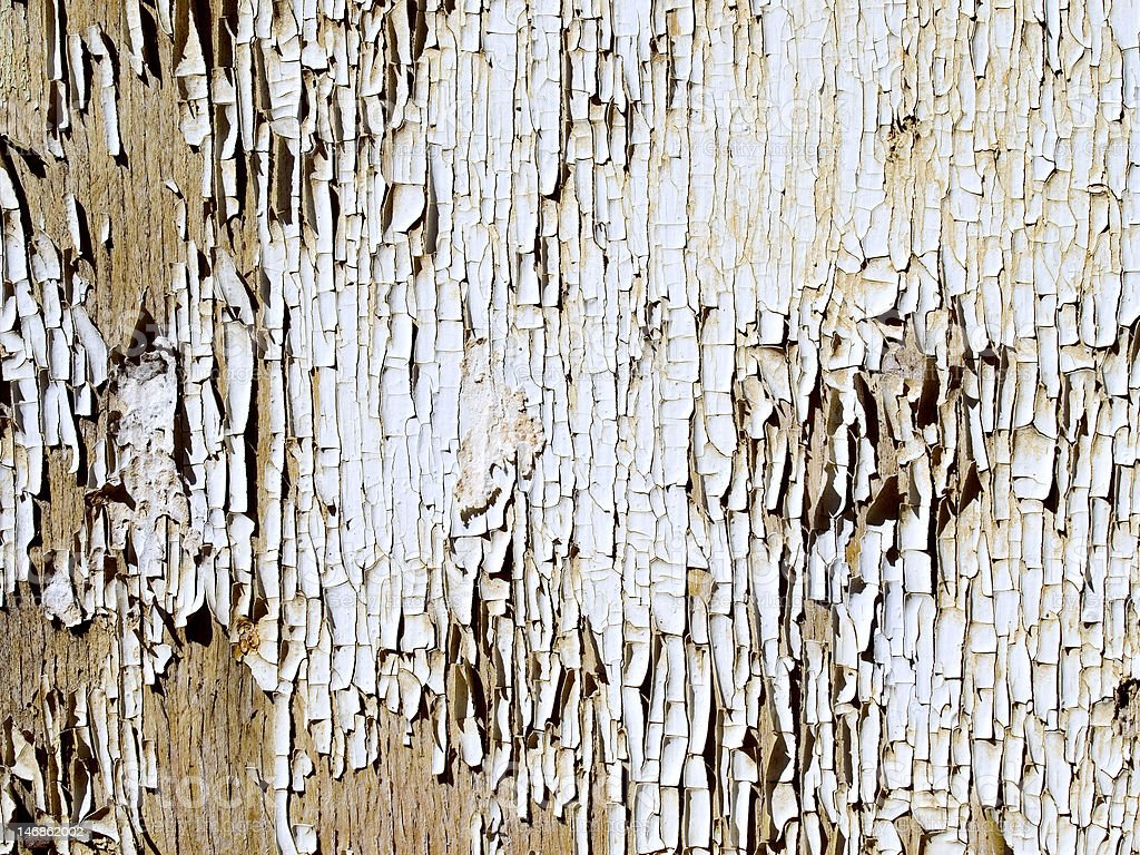 Cracked paint background. royalty-free stock photo
