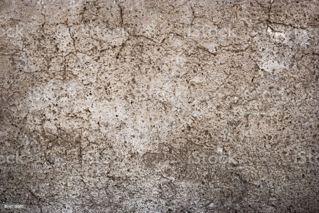 Cracked plaster on wall 免版稅 stock photo