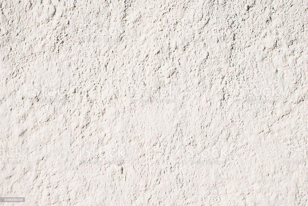 Cracked stone surface stock photo