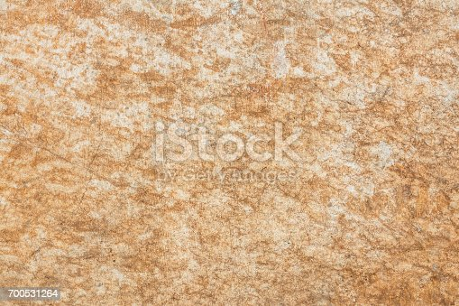 700531402 istock photo Cracked vintage wall background, old surface wall 700531264