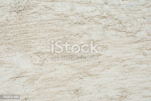 700531402 istock photo Cracked vintage wall background, old surface wall 700531450
