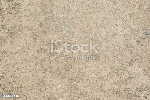 700531402 istock photo Cracked vintage wall background, old surface wall 700531516