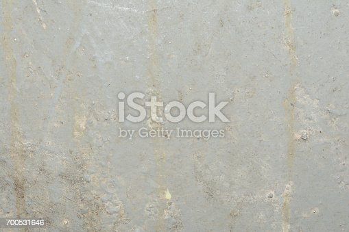 700531402 istock photo Cracked vintage wall background, old surface wall 700531646