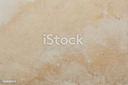 700531402 istock photo Cracked vintage wall background, old surface wall 700535412