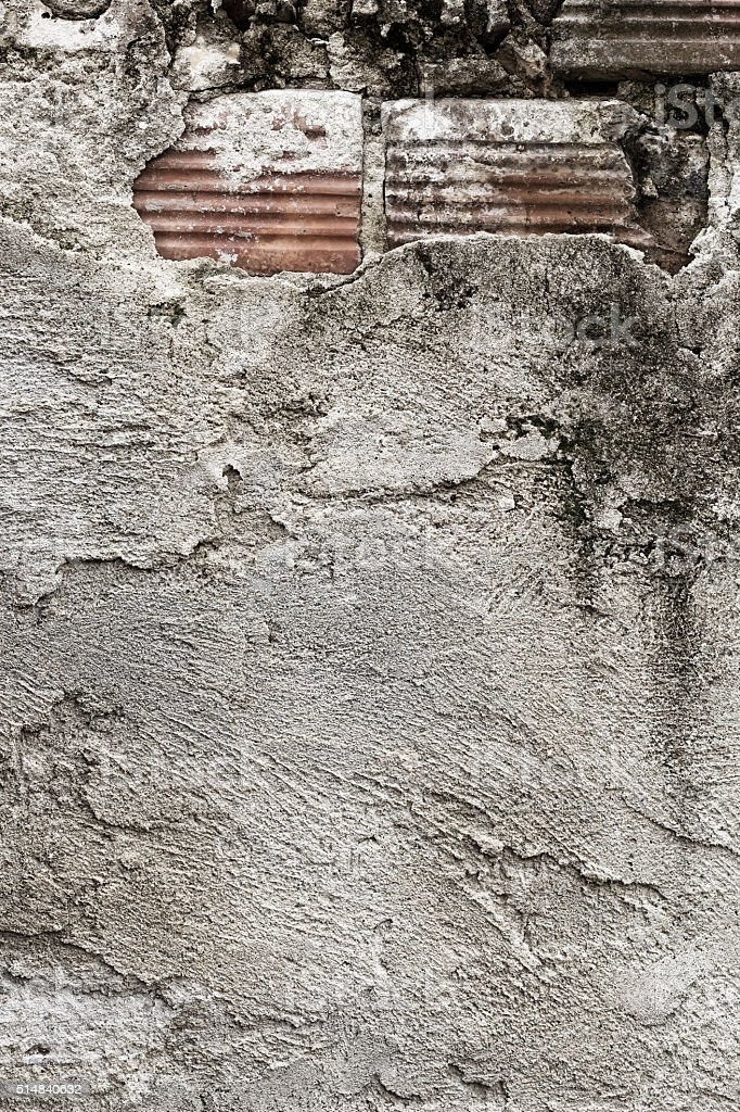 Paredes De Bloques De Hormigon. Top Amazing La Textura De Las ...