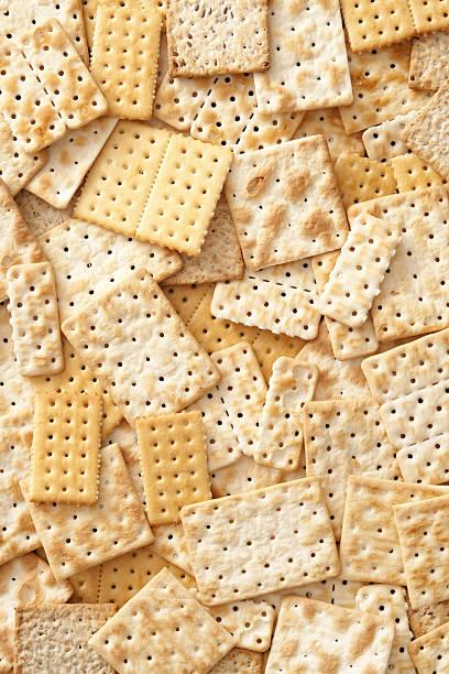 crackers background - 克力架 個照片及圖片檔