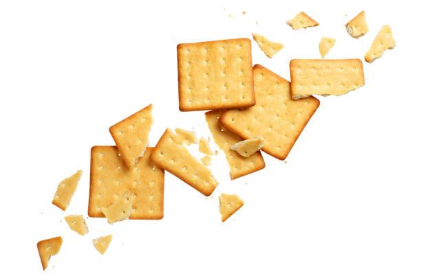 白色餅乾 - 克力架 個照片及圖片檔