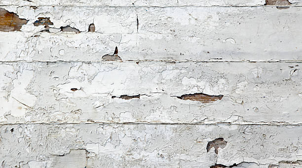 Crackled paint background stock photo