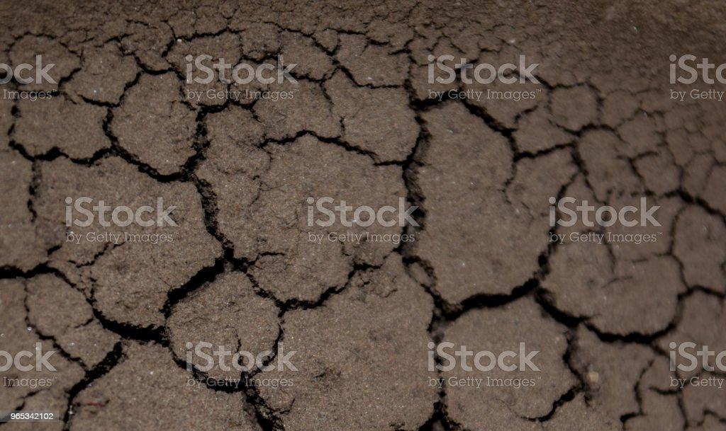 Fissures - Photo de Abstrait libre de droits