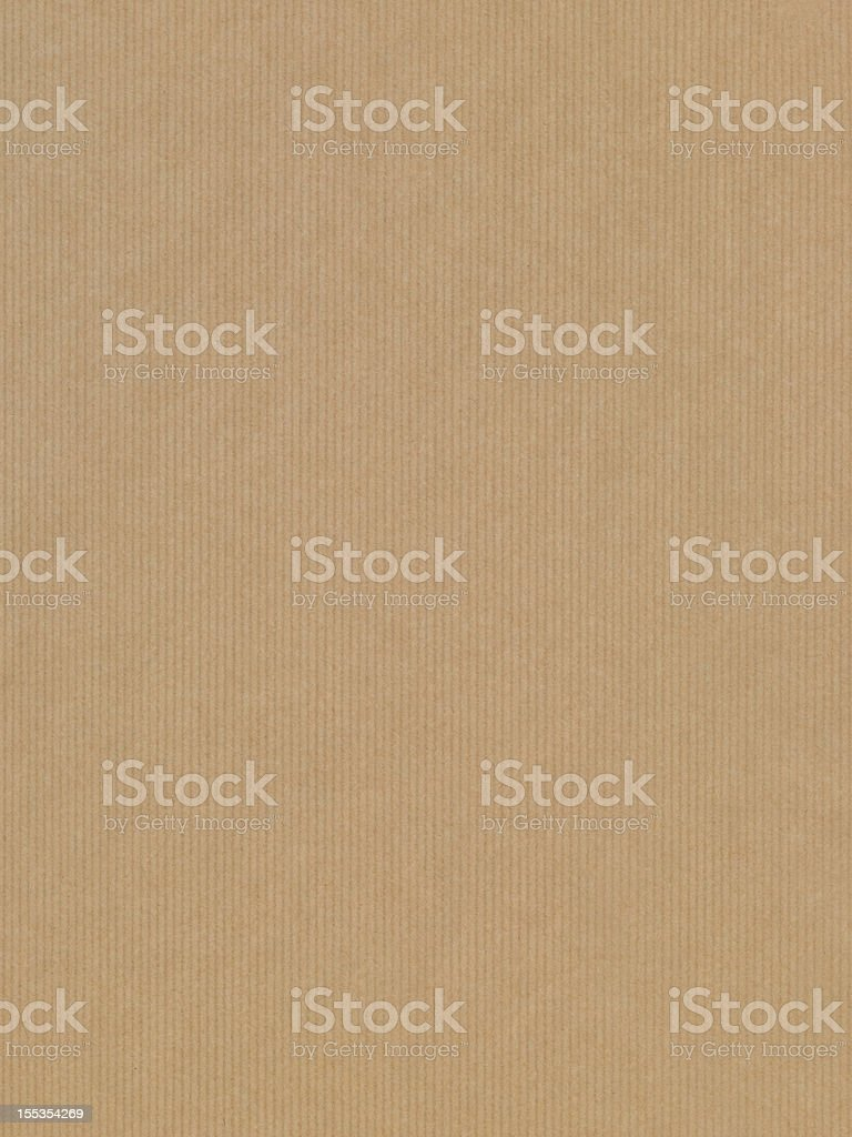 Craft paper royalty-free stock photo