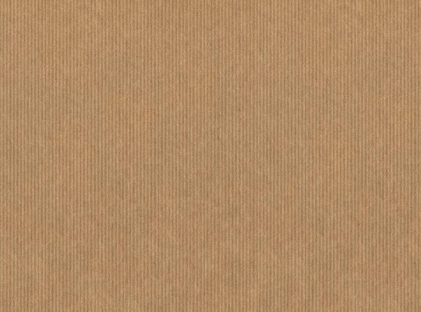 craft paper - brown paper stock photos and pictures