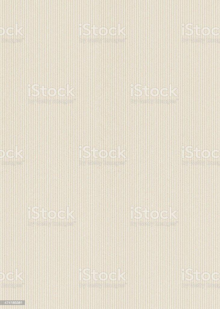 Craft paper texture stock photo