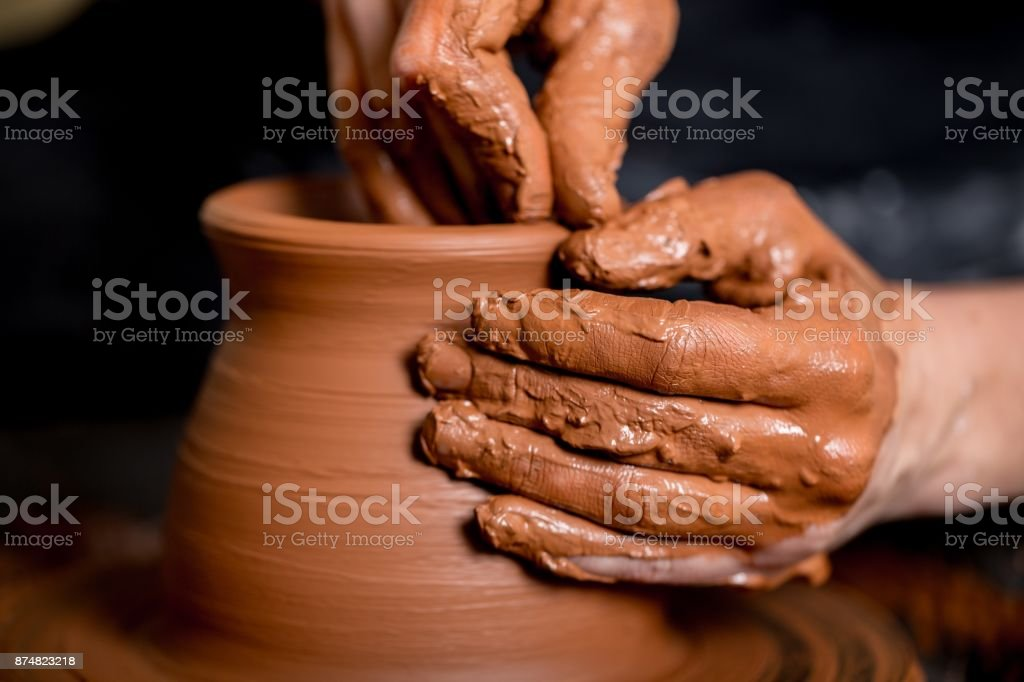 Craft. stock photo