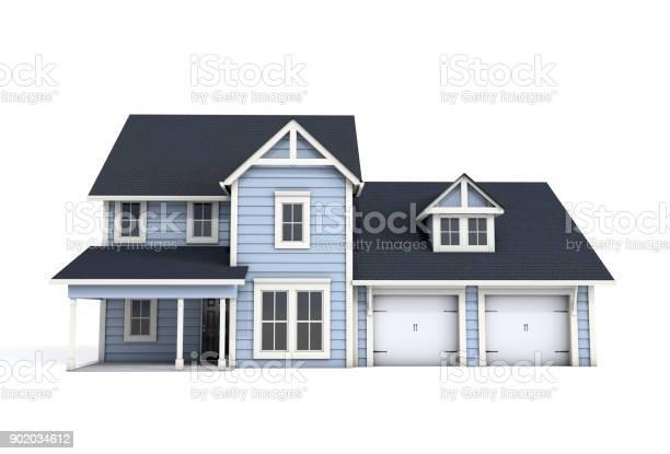 Craftsman style house on white background picture id902034612?b=1&k=6&m=902034612&s=612x612&h=lrohl6op0 so3d8gz z3jhql co3msw4cmxivewh87q=