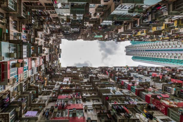 Cramped Building – zdjęcie