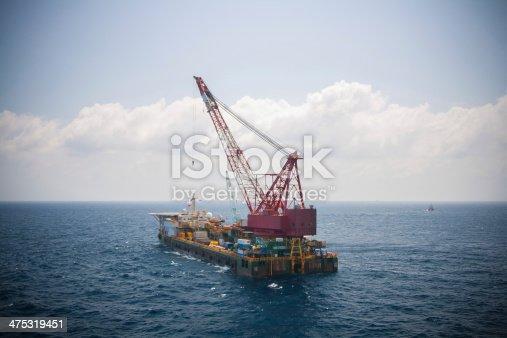 istock crane barge doing marine heavy lift 475319451