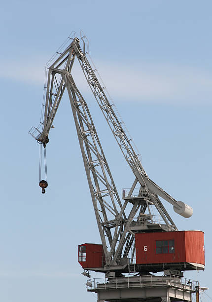 Crane – Foto