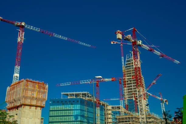 Cranes picture id1023739030?b=1&k=6&m=1023739030&s=612x612&w=0&h=i4wm5wshsowqp guzyuxcig 6kkx6vxue7h9bmnjcno=