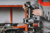 istock crankshaft repair 1203333435
