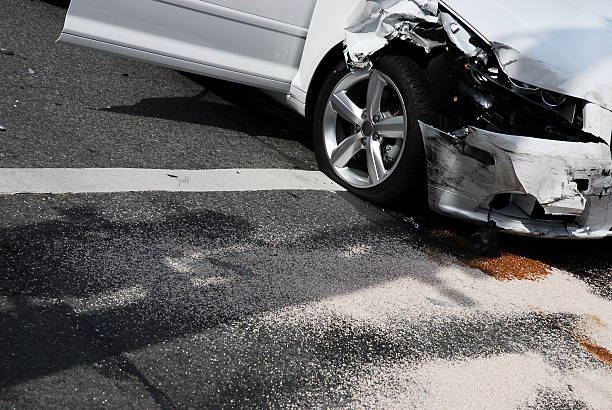 crash - car accident stock photos and pictures