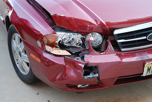 crash - krockad bil bildbanksfoton och bilder