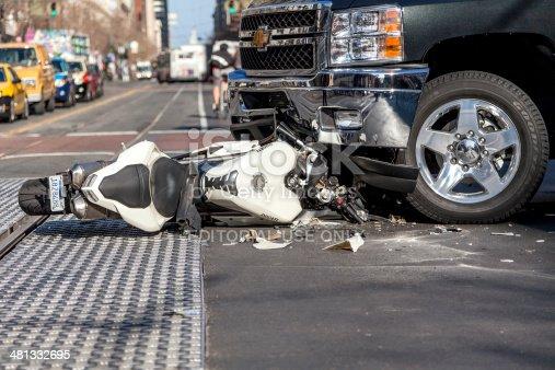 508966965 istock photo Crash 481332695