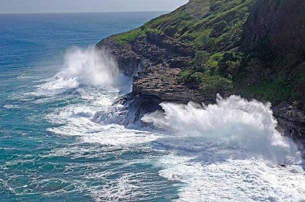 Crater Hill Kilauea natürlichen Wildlife Refuge – Foto