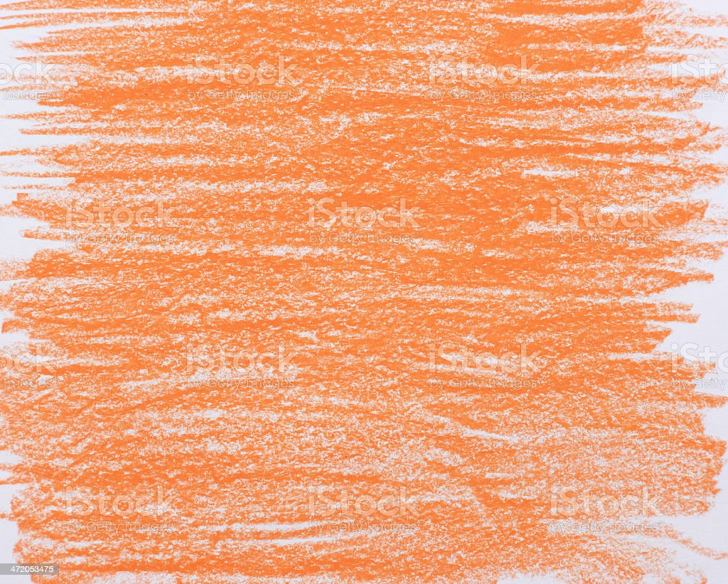Crayon Frames stock photo