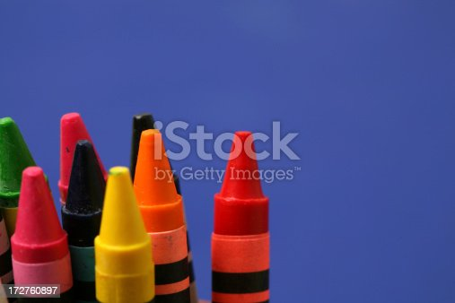 istock Crayons 172760897