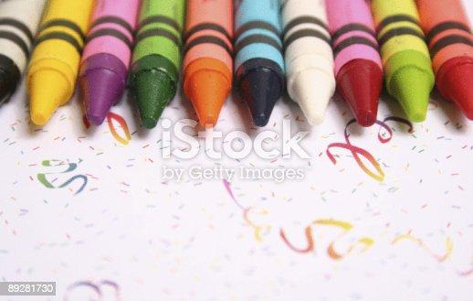 istock Crayons 89281730