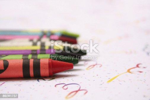istock Crayons 89281737