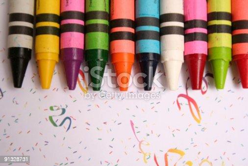 istock Crayons 91328731