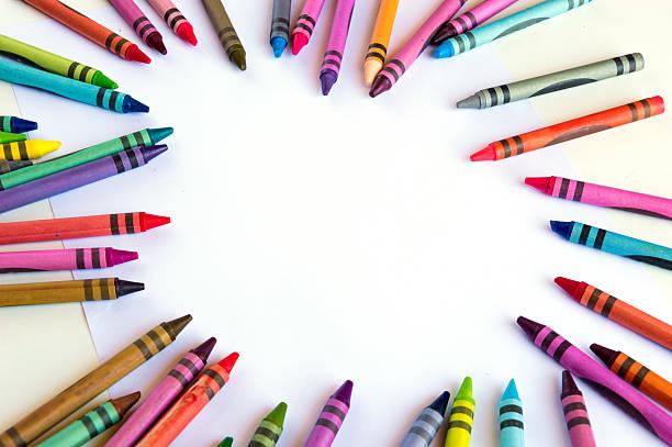Crayon - Bilder und Stockfotos - iStock