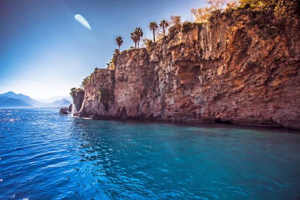 Crazy About Antalya stock photo
