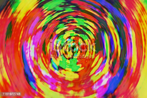 istock crazy color spiral background image 1151972743