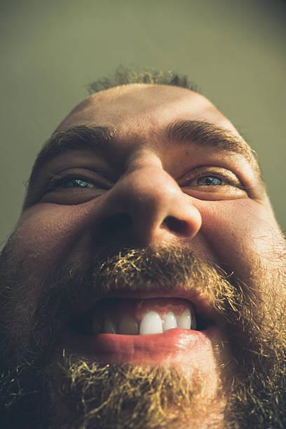 Ugly Guy