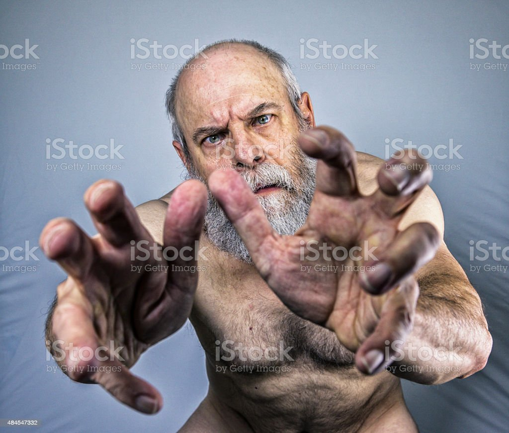 Pictures of naked old men Nude Photos 33