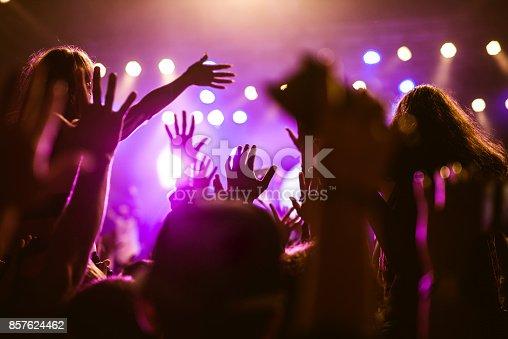istock Crazy party vibes 857624462
