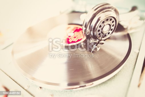 istock A crazy sound - I love it!!! 1060448150