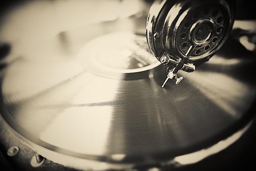 istock A crazy sound - I love it!!! 1060448250