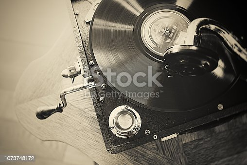 istock A crazy sound - I love it!!! 1073748172