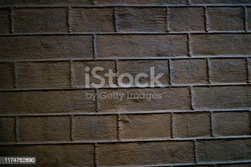 Textured, Wall - Building Feature, Brick, Backgrounds