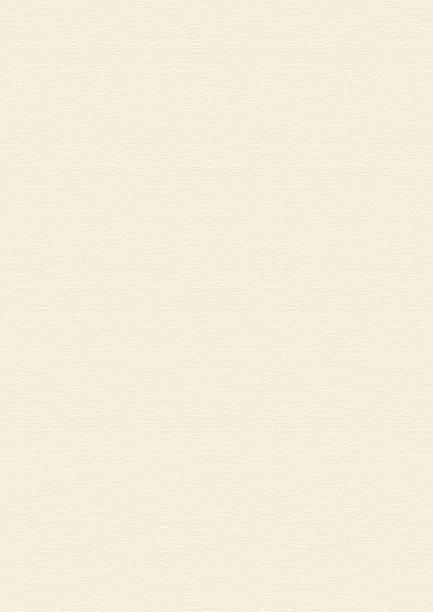 crème, fond de texture de papier beige avec une texture douce horizontale - très grand format - crème sucrée photos et images de collection