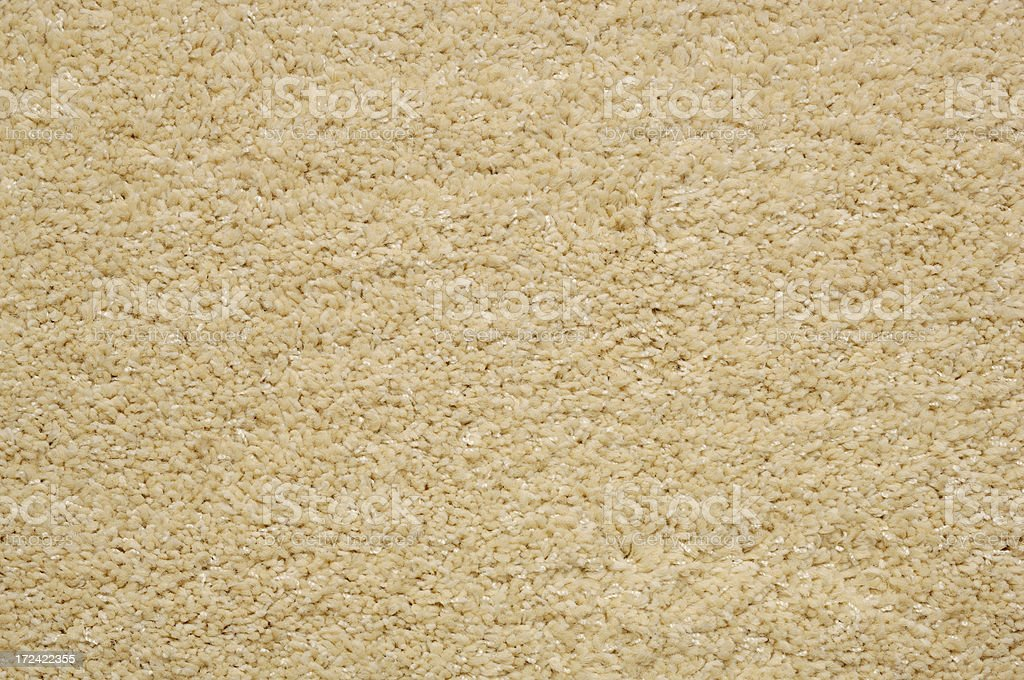Cream colored carpet background royalty-free stock photo
