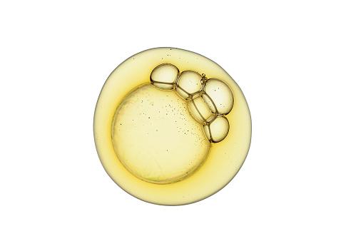 istock Cream Gel serum samples 1187535619