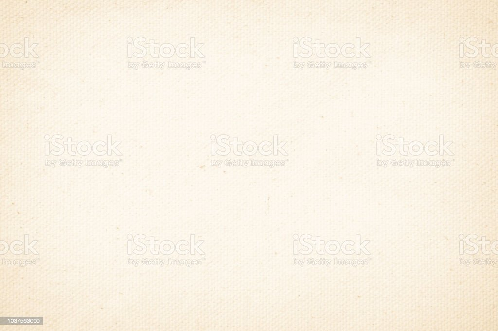 cream pastel abstract hessian or sackcloth fabric or hemp sack