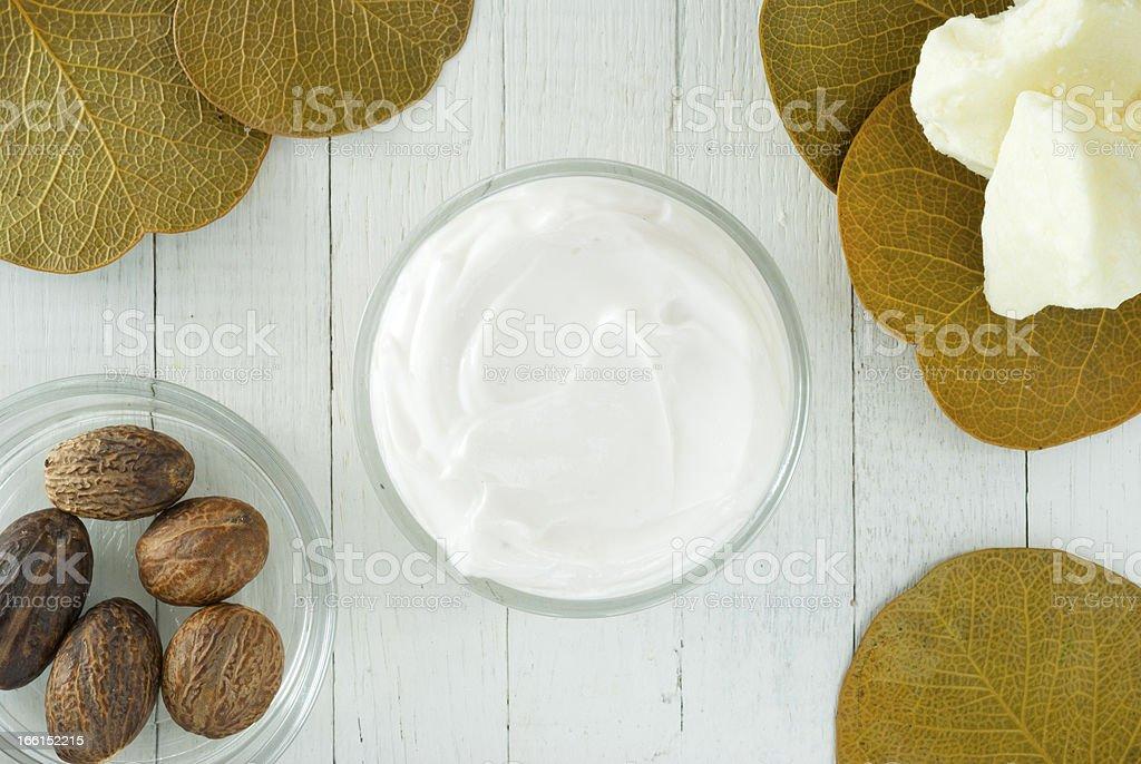 Crème - Photo