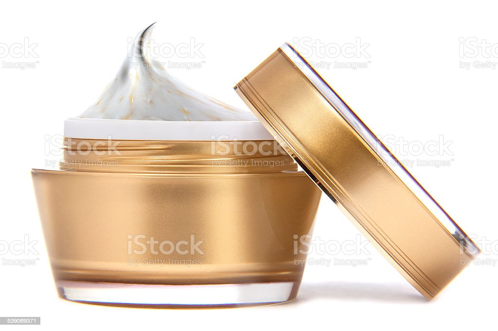 cream stock photo