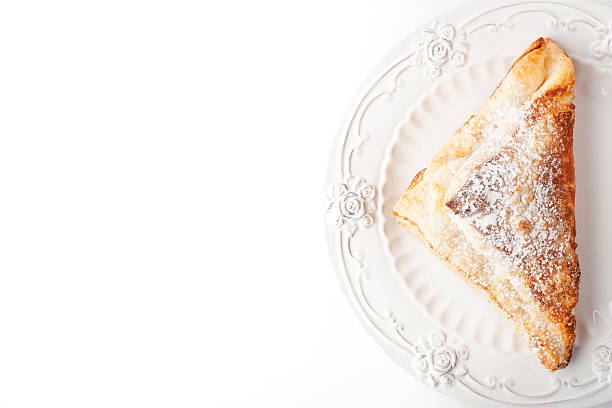Cream puff with powdered sugar on white plate top view picture id495838010?b=1&k=6&m=495838010&s=612x612&w=0&h=jghm9dky18mlnke  mfz71lyc9dk1vv hsyqsjvgvtg=