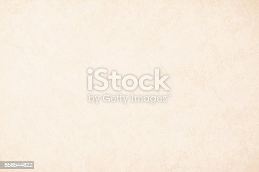 istock cream texture background paper in beige vintage color, parchment paper, abstract pastel gold gradient with brown, solid website background 858544622